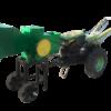 Дробилка (измельчители) к мотоблоку: устройство и конструкция